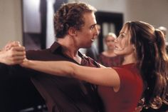 """Jennifer Lopez's Highs and J-Lows ~ """"The Wedding Planner (2001) with Matthew McCaugnehy"""