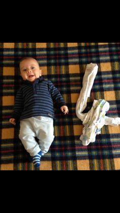 4 months #baby boy