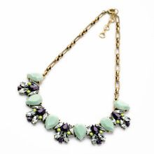 Necklaces- MOQ 12 pcs, Necklaces- MOQ 12 pcs direct from Yiwu Forher Jewelry…