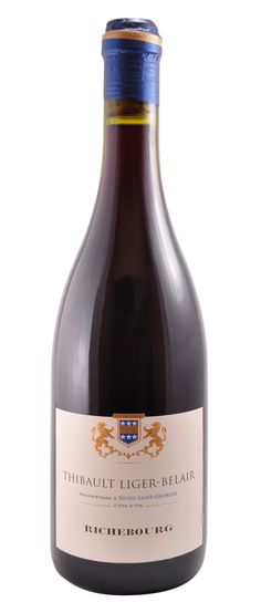 """""""Thibault Liger-Belair is a legendary producer with holdings in some of the most rarified vineyards in the world."""""""