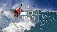 Bodyboard Drawing 1: Guilherme Tâmega on Vimeo
