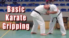 Practical Kata Bunkai: Basic Karate Gripping