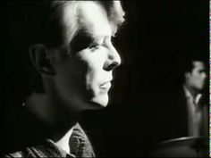 David Bowie - Station to Station 1976 - Wild Is The Wind