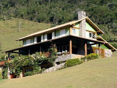 Studio da Mata - arquitetura - construção - paisagismo - Itaipava - Petrópolis/RJ #cocinasrusticascasadecampo