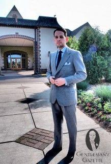2708dceaa7 Cocktail Attire For Men - Dress Code Guide For Weddings   Events —  Gentleman s Gazette