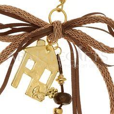 γουρια χειροποιητα - Αναζήτηση Google Christmas Home, Christmas Crafts, Christmas Ornaments, Dyi Crafts, Lucky Charm, Handicraft, Charmed, Holiday Decor, Gifts