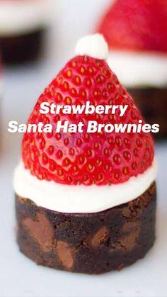 Christmas Snacks, Christmas Appetizers, Christmas Cooking, Holiday Baking, Christmas Desserts, Holiday Treats, Holiday Recipes, Merry Christmas, Xmas