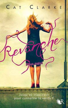 Revanche -- by Cat Clarke