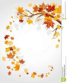 Risultati immagini per autumn swirl Fall Leaves Tattoo, Autumn Tattoo, Autumn Leaves, Maple Leaf Tattoos, Herbst Tattoo, Tummy Tuck Tattoo, Illustration, Leaf Art, Deco Table