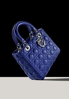 Dior Lady Dior handbag, 212 872 2812 Dior Handbags, Fashion Handbags,  Purses And 5db9c42231