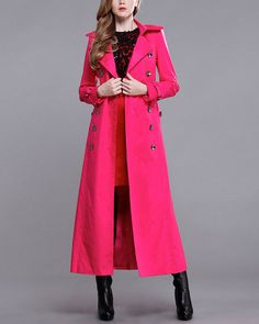 Long Coat- very British! | My Style | Pinterest | Winter fashion ...