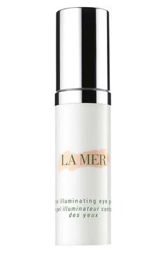 Best Beauty Products For Your 30s - Prevent Crow's Feet And Dark Circles - LA MER The Illuminating Eye Gel - The Best Beauty Products and Tips and Tricks For Your 30s. Great Make Up And Skin Care Routines And Regimens For You To Look Young And Vibrant. Looking For The Best Skin-Care Routine For Your 30s? We Cover Routines That You Need To Follow For Anti-Aging As Well As Eye Products, Skin Products, and Face Cream to Stay Hydrated. Check Out These Tutorials To Know What To Do In Your 30s For…