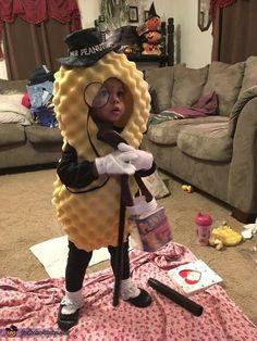 Homemade Halloween Costumes, Halloween Costume Contest, Family Halloween Costumes, Baby Costumes, Halloween Party, Children Costumes, Costume Ideas, Halloween Ideas, Halloween Decorations