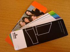 Convite Formatura - Arquitetura + Design Visual UFRGS by Alice Hetzel, via Behance