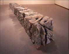 Shigeo Toya: Double Reflected Body II, 2001