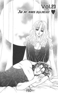 Kindan no Koi de Ikou Capítulo 23 página 1 - Leer Manga en Español gratis en NineManga.com