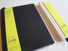 Tu Livre » Paper goods, type & print » Cuadernos Tela [Sin Stock]