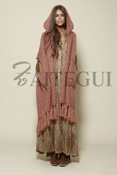 Style Winter Boho Ponchos 43 Ideas For 2019 Fashion Mode, Trendy Fashion, Boho Fashion, Winter Fashion, Fashion Outfits, Trendy Style, Hippie Chic, Boho Chic, Gypsy Style