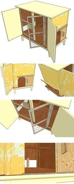 plus de 1000 id es propos de tout pour les poulettes sur pinterest poules poulet et poulaillers. Black Bedroom Furniture Sets. Home Design Ideas