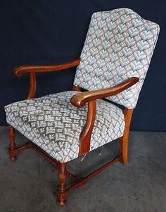 Best Antique Mahogany Side Chair With Eagle Head Arm Rest And 400 x 300