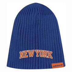 adidas Knicks Knit Beanie