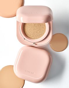 [K-Beauty] Lo nuevo en...Julio | Korean Beauty Dream Best Cushion Foundation, Clio Cosmetics, Cushion Makeup, Bb Cushion, Glow Foundation, Face Yoga, Laneige, Eye Liner, Humectant