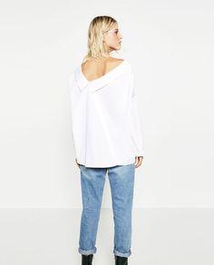 Image 4 de CHEMISE XL de Zara