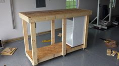 Fermentation chamber frame