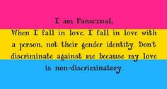 pansexual Hearts not parts