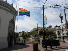 The Castro, San Francisco, California