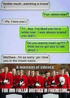 2 minutes of silence please!