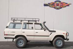 1985 Toyota Land Cruiser FJ60 | eBay Motors, Cars & Trucks, Toyota | eBay!
