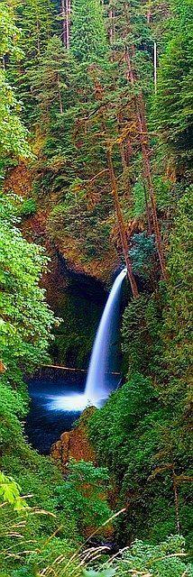 ✯ Columbia River Gorge - Oregon