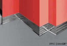 Diamond Plate Wall Base Molding large image 5