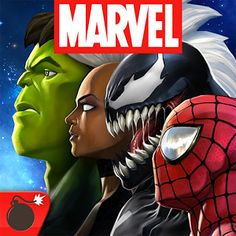 MARVEL Contest of Champions Apk v12.0.1 Mod.MARVEL Contest of Champions game designed very special game called My Rough is a game designed by. You will fight the enemy in the game you select what you want from Marvels famous characters. You will enter the heroic struggle against the enemy. If you use all the features of your character you can defeat your enemies easier. The characters that you choose to do this you need to know all the features. This information will make it easier in the…