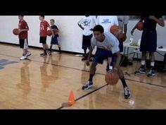 Pure Sweat Basketball Skills Workout
