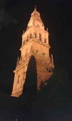 Cathedral of Córdoba, Spain