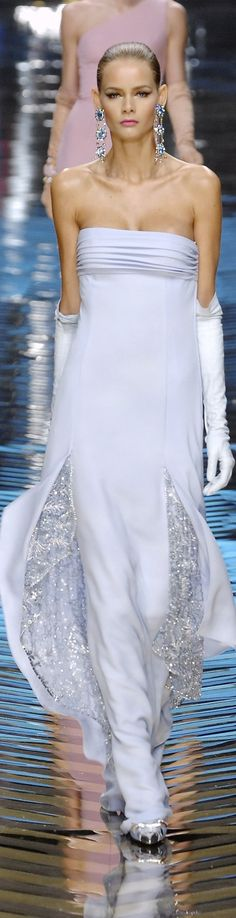 Valentino spring 2008 Couture  [[MOJO: This is also something Justice would like.]]