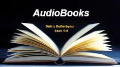 Děti z Bullerbynu audiokniha - YouTube