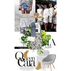 """""""Branding for the Summer"""" by kenguri on Polyvore"""