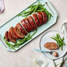 Our Favorite Meatloaf