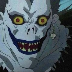 Shinigami, Death Note, Fictional Characters, Art, Art Background, Kunst, Performing Arts, Fantasy Characters, Art Education Resources