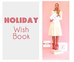 Blush wish book #gifts #goodies #holiday