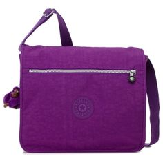 Love my Kipling bag!