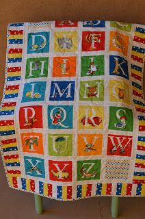 What Can You Do with A Fat Quarter Bundle? | For the Kids ... : dr suess quilt - Adamdwight.com