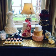 Rachel's Cakes of Worcester