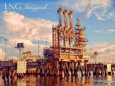 LNG Tangguh