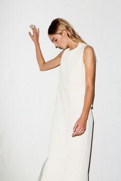 Chadwick Bell Spring 2015 Ready-to-Wear Fashion Show Collection Fashion Week 2015, All Fashion, Fashion Photo, Fashion Outfits, Catwalk Fashion, Fashion Seasons, Minimal Fashion, Spring 2015, Summer 2015