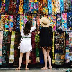 Lauren Conrad's Guatemala Photo Diary For The Little Market