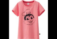 "Uniqlo unveils 'jolly' shirt designs | Fashion and Beauty, Lifestyle Features, The Philippine Star | philstar.com - May 29th, 2015 ""MANILA, Philippines – Jollibee is the newest icon to appear on Uniqlo shirts. And this is not just for kids. The ""joy fits all."" UNIQLO, the Japanese fashion retail giant, often collaborates with global brands for its T-shirt line, UT, to give more people a wider range of tee design choices. These collaborations make UNIQLO closer to more people around the…"